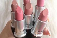 Mac Lipsticks