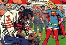 Cool Comics