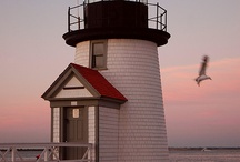 Lighthouse / by Ritsuko