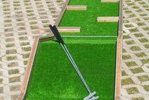 Mini Golf Ideas