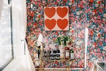 interiors / by Jessica Cole