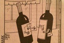 Wine Humor / Le Vin en rigolant !