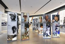 San Diego Padres - Hall of Fame Exhibit 2016