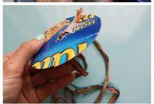 Bracelet making|ideas