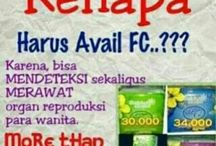 Info Sehat AVAIL