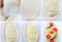 bake stuff / by Kris Hase