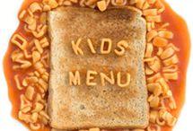 Kiddos Meal Plans