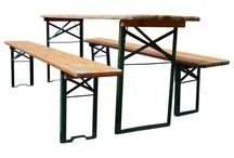 Object: Furniture – Reclaimed Table