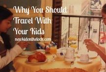 Great Travel Posts! / Great travel posts for non-Disney destinations!