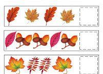 ősz kicsiknek