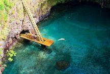 Do zwiedzenia - Samoa