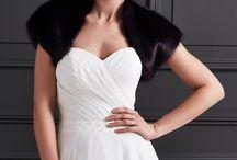 Helen Moore | Bride
