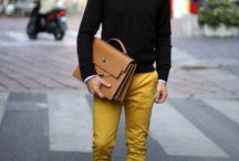 Mode masculine que j'adore / mens_fashion