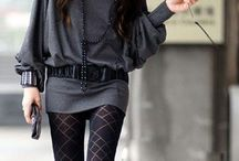 Clothing I wants