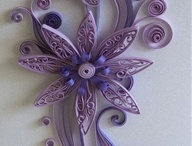 quilling / by Sandy Roman