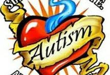 Autism Information / by Heidi Moore