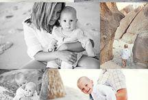 Family beach pic / Seaside photoshoot