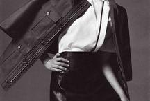 Minimal / Fashion, style, inspirations.