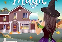 Fall Into Magic- A Novella