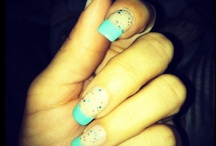 Nail Candy / Nails / by Izzy