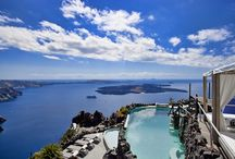 Honeymoon Petra Villas - Amazing Hotel Santorini !