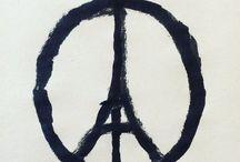 Pray for Paris 13/11/2015