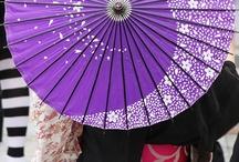 Umbrella / The most beautiful umbrella in the world.
