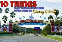 Disney World: Like A Local / I love Disney and I'm sure you do too. Check out my Disney World posts: http://www.likealocaltraveler.com/disney-world