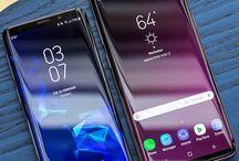 Samsung Galaxy S4 black edition S5 S6 + edge S7 S8+  S9 +