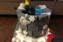 """Adventskalender """"der Frosch König"""" / Eine kleine Idee um euren liebsten eine Freude zu machen."""