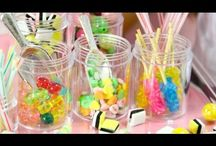 lolly store creation
