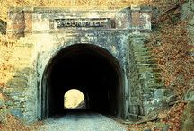Tunnels / by Steve Boling