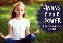 Kids Meditation