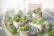 Urbangreen víziók