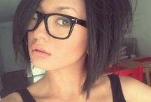 *\hair/*