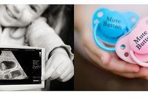Pregnancy / Ideas para sesión de fotos
