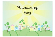 Party Invitations / Party Invitations