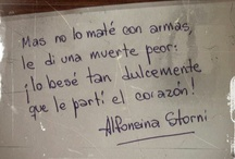 Frases & Poesía