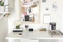 Room Office Inspiration