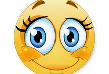 SMILE - HAPPY FACE / SMILE ... ; )