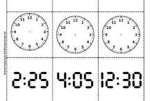 zegar kalendarz termometr