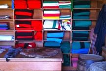 Blankets / Various blankets