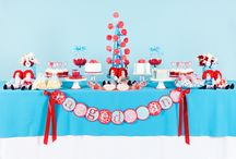 Party - Raggedy Ann Party