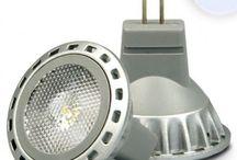 LED Lampen GU4 - MR11