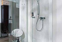 bathrooms / showers