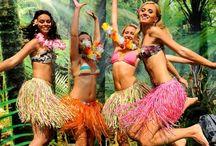 Hawajskie Skojarzenia / #Hawaje