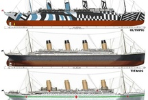 Titanic & Sisters