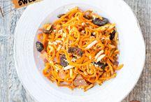 paleo recipes / by Jen Glass