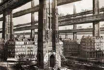 Arkitekturo futurisma