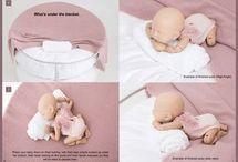 Babypositzionirung